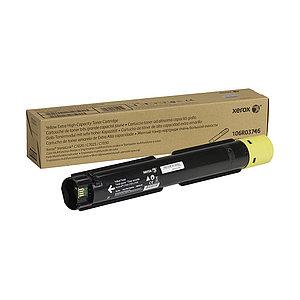 Тонер-картридж повышенной емкости Xerox 106R03746 (жёлтый)