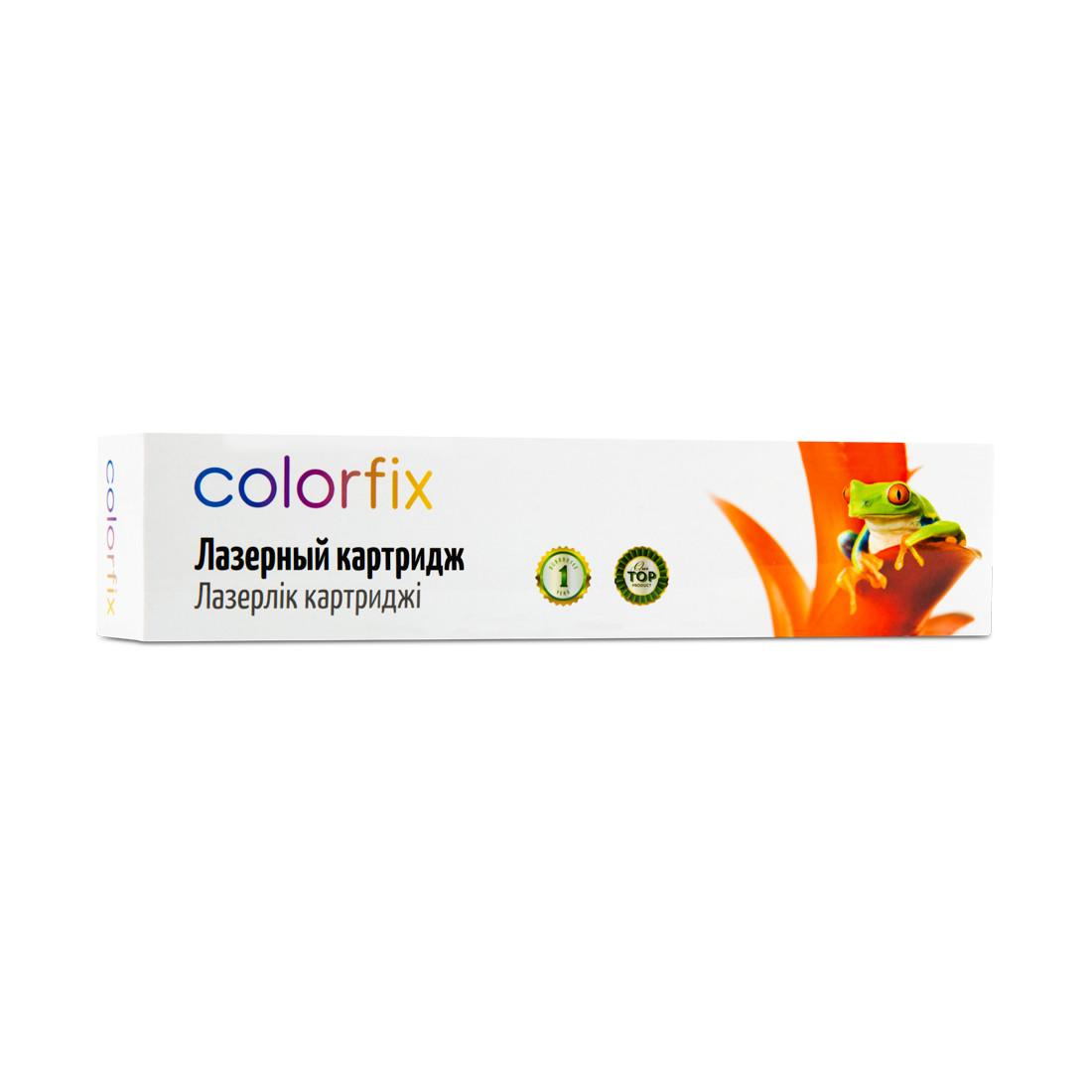 Картридж Colorfix CE311A/CF351A