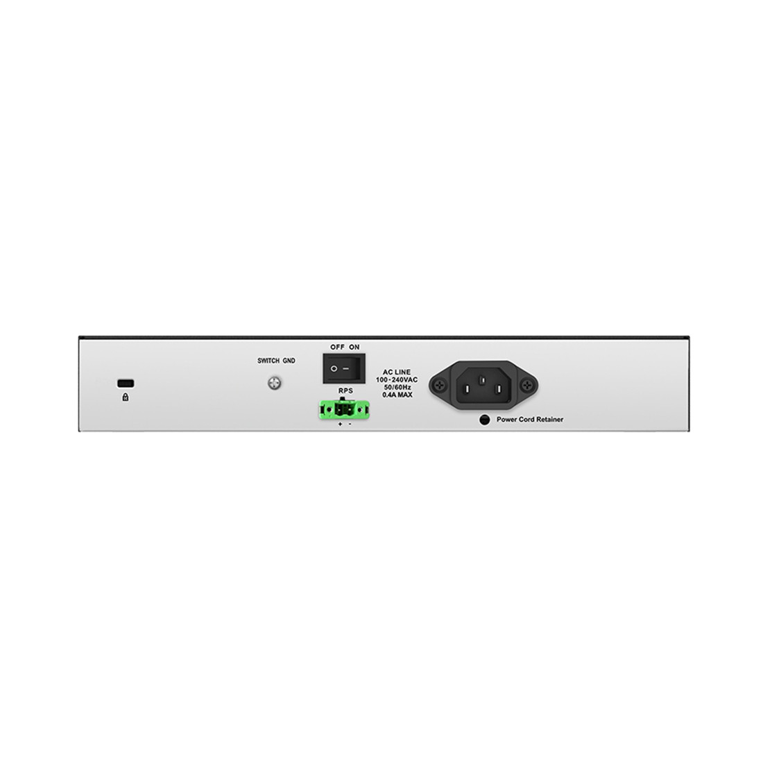 Коммутатор D-Link DGS-1210-12TS/ME/B1A