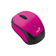 Компьютерная мышь Genius Micro Traveler 9000R V3 Pink, фото 3