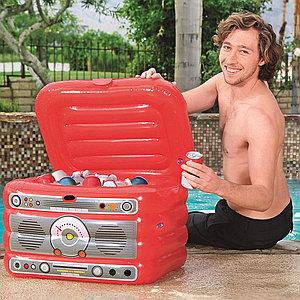 Плавающий термо-резервуар для напитков Bestway 43184