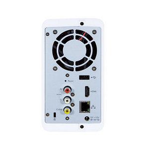 Сетевой видеорегистратор Planet NVR-420