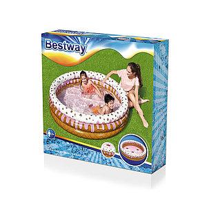 Надувной бассейн Bestway 51144
