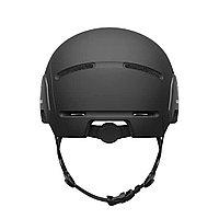 Защитный шлем Segway Helmet Черный (L/XL)