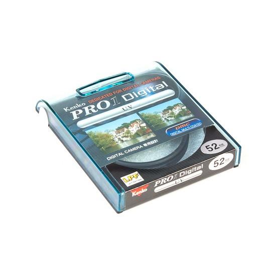 Фильтр для объектива Kenko 52S PRO1D UV