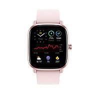 Смарт часы Amazfit GTS2 mini A2018 Flamingo Pink, фото 2