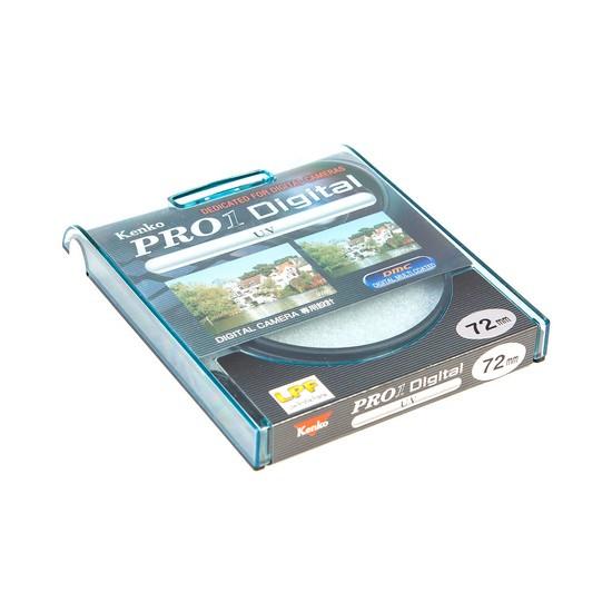 Фильтр для объектива Kenko 72S PRO1D UV