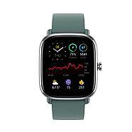 Смарт часы Amazfit GTS2 mini A2018 Sage Green, фото 2