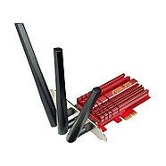 Сетевой адаптер ASUS PCE-AC68, фото 3