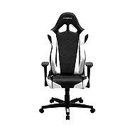 Игровое компьютерное кресло DX Racer OH/RE0/NW, фото 2