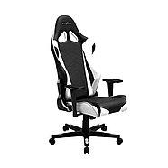 Игровое компьютерное кресло DX Racer OH/RE0/NW, фото 3