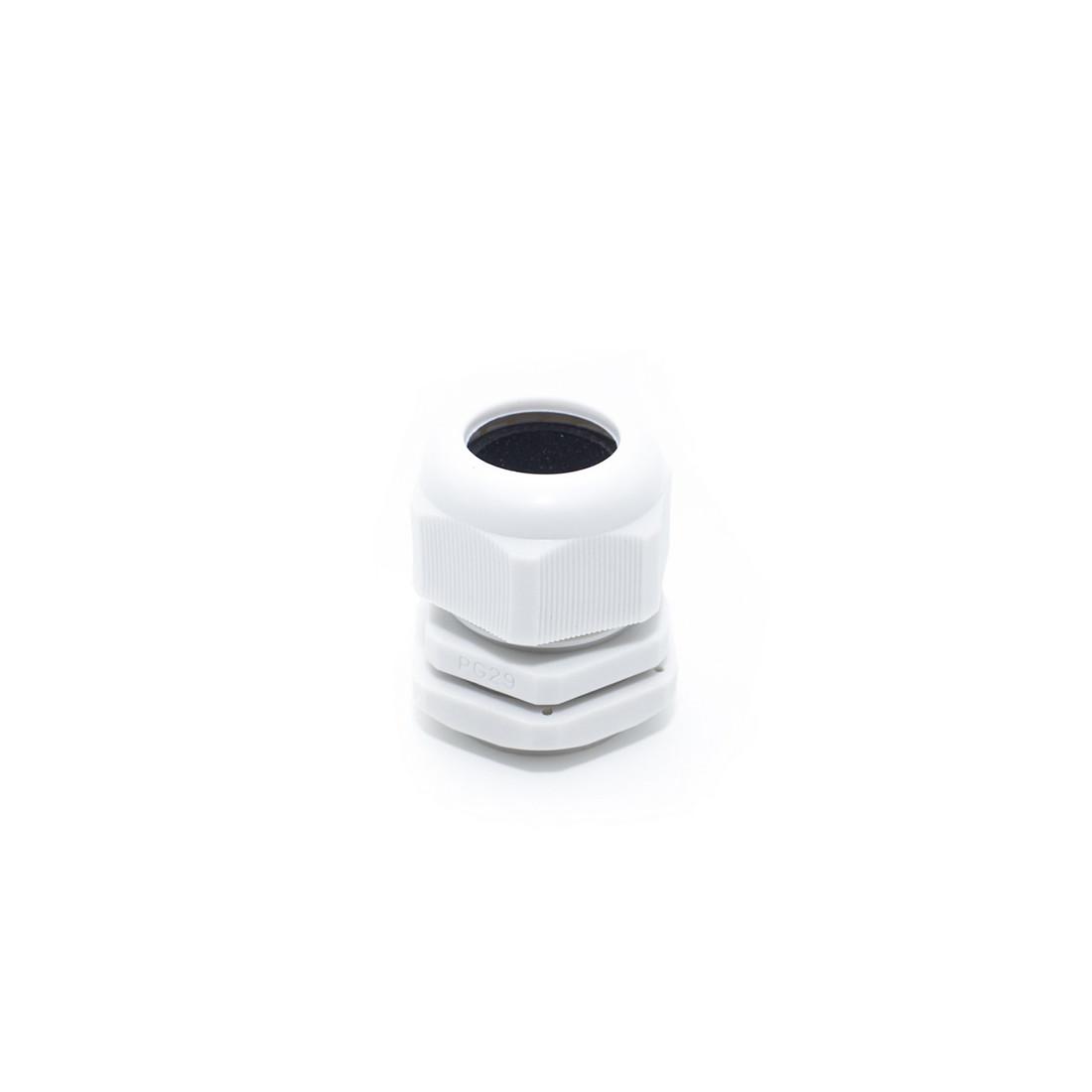 Фитинг для защиты проводов Deluxe PG 21 (13~18 мм)