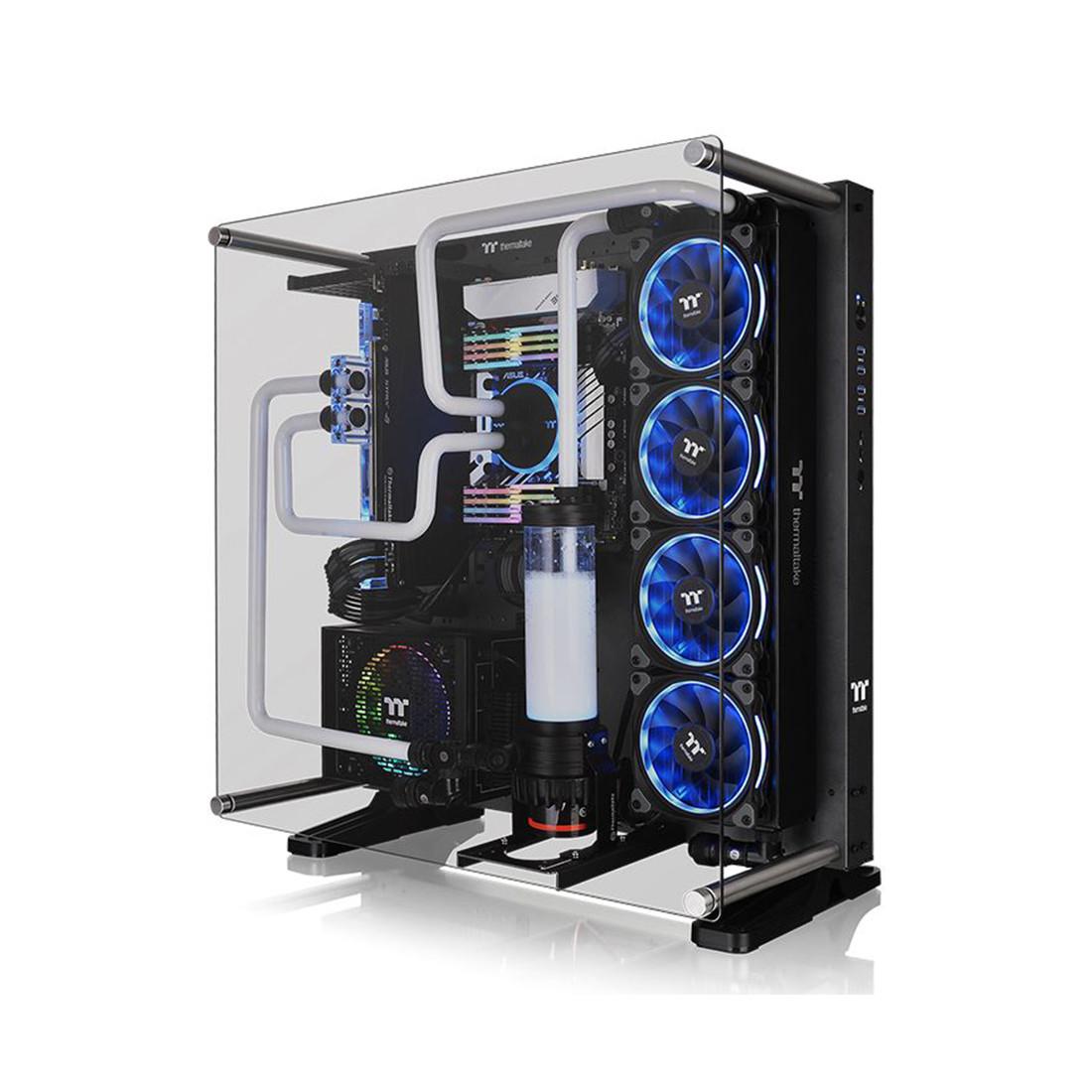 Компьютерный корпус Thermaltake Core P5 TG без Б/П