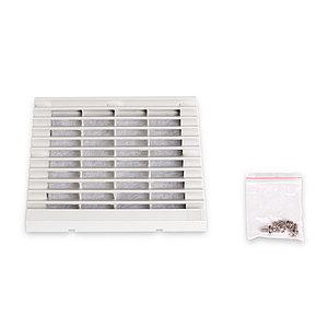 Вентиляционная решетка iPower ВР3 (200*200)