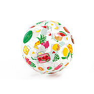 Надувной мяч Intex 59040NP, фото 2