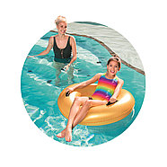 Надувной круг для плавания Bestway 36127, фото 3