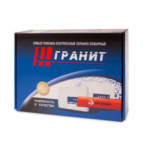 ПКП Сибирский Арсенал Гранит-3