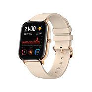 Смарт часы Amazfit GTS A1914 Desert Gold, фото 3