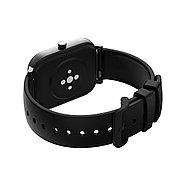 Смарт часы Amazfit GTS A1914 Obsidian Black, фото 2