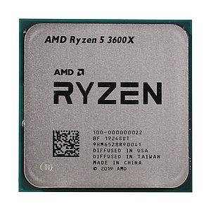 Процессор AMD AM4 Ryzen 5 3600X