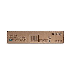 Тонер-картридж Xerox 006R01635 (голубой)
