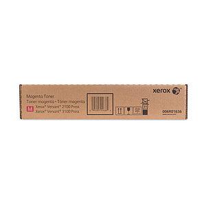 Тонер-картридж Xerox 006R01636 (малиновый)