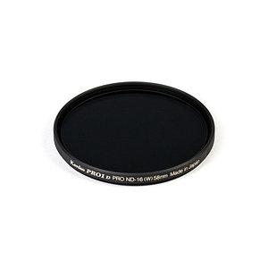Фильтр для объектива Kenko 58S PRO1D ND16