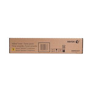 Тонер-картридж Xerox 006R01637 (жёлтый)
