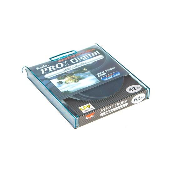 Фильтр для объектива Kenko 62S PRO1D ND16