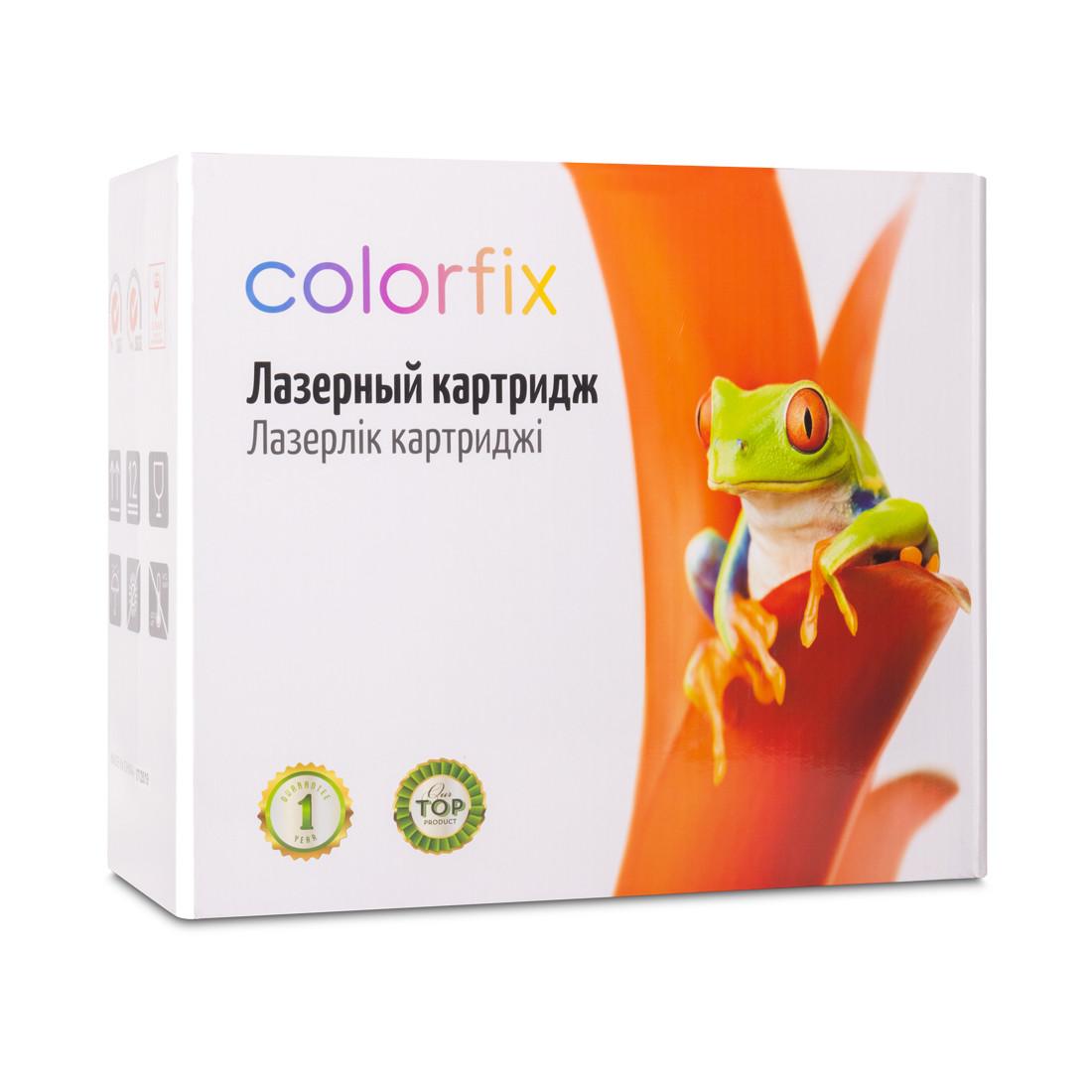 Картридж Colorfix Q1338A/Q1339A/Q5942A/Q5942X/Q5945A