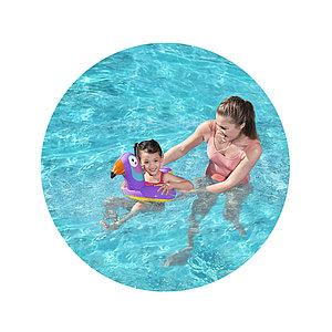 Надувной круг для плавания Bestway 36112