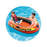 Лодка надувная Intex 58355NP, фото 2