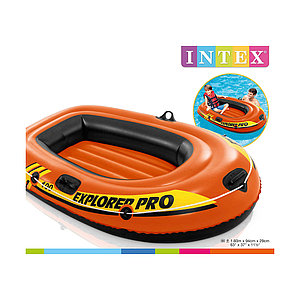 Лодка надувная Intex 58355NP