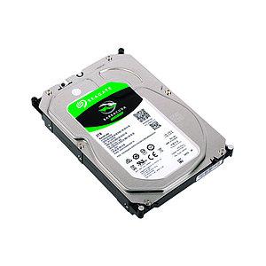 "Жёсткий диск HDD 2Tb Seagate Barracuda SATA6Gb/s 7200rpm 256Mb 3,5"" ST2000DM008"