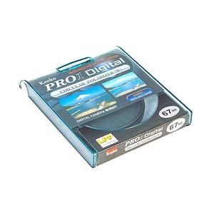 Фильтр для объектива Kenko 67S PRO1D C-PL (W)