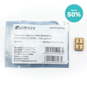 Чип Europrint Samsung CLP-300Y