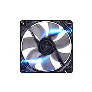 Кулер для компьютерного корпуса Thermaltake Pure 12 S LED Blue, фото 2