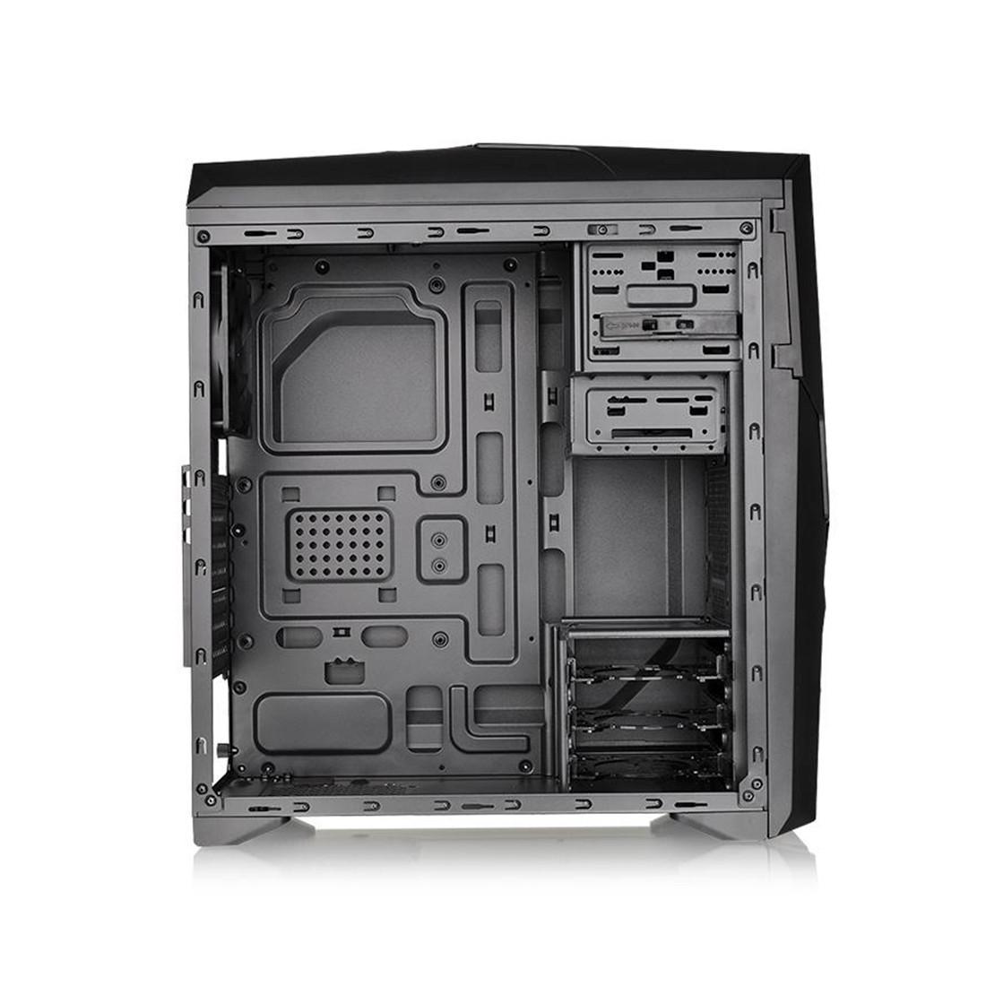 Компьютерный корпус Thermaltake Versa N25 без Б/П