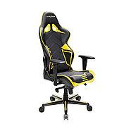Игровое компьютерное кресло DX Racer OH/RV131/NY, фото 3