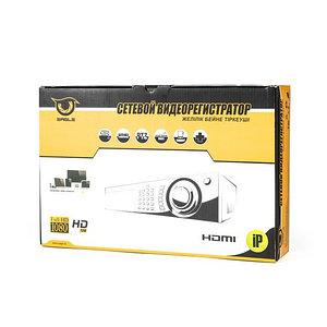 Сетевой видеорегистратор EAGLE EGL-NH2004-H