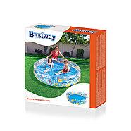 Надувной бассейн Bestway 51005, фото 2