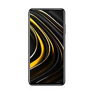Мобильный телефон Poco M3 128GB Power Black, фото 3