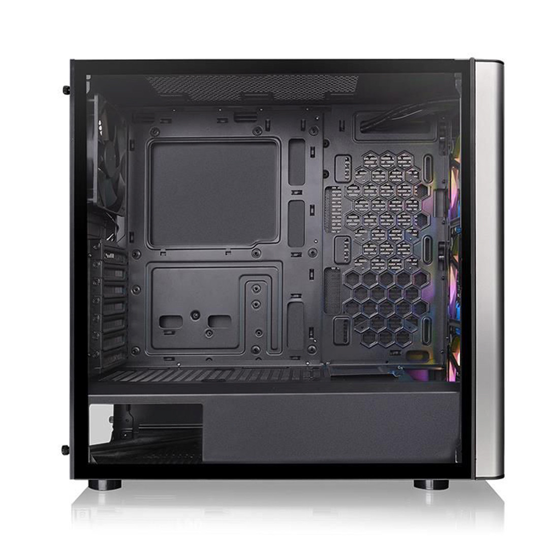 Компьютерный корпус Thermaltake Level 20 MT ARGB без Б/П
