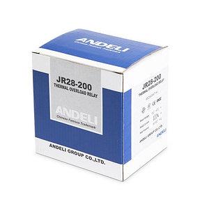 Реле тепловое ANDELI JR-200 F5369 (90-150A)