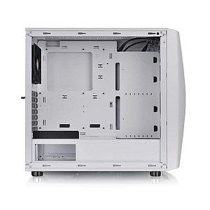 Компьютерный корпус Thermaltake Commander C34 TG Snow ARGB без Б/П