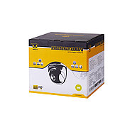 Купольная видеокамера EAGLE EGL-NDM480, фото 3