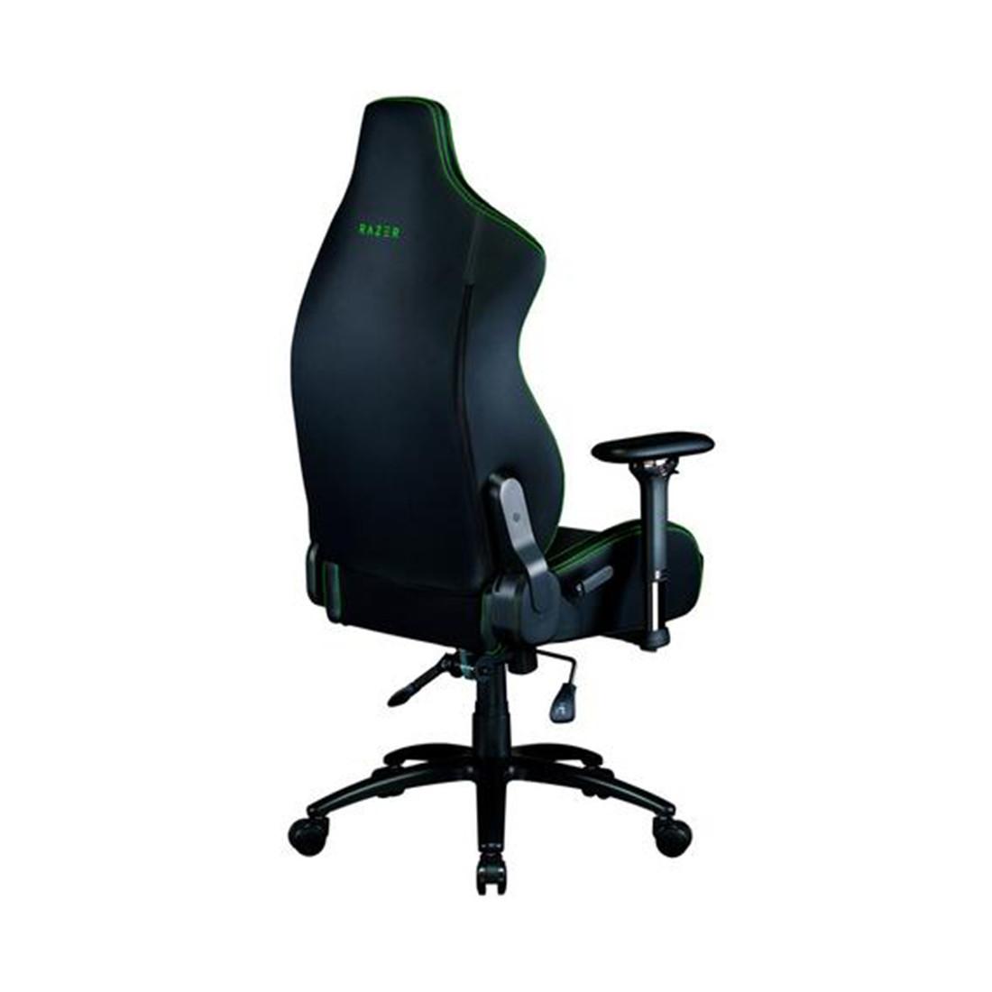 Игровое компьютерное кресло Razer Iskur