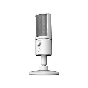 Микрофон Razer Seiren X - Mercury