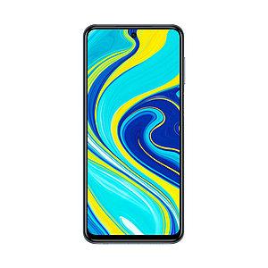 Мобильный телефон Xiaomi Redmi Note 9S 128GB Interstellar Grey