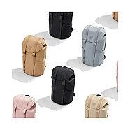 Рюкзак Xiaomi 90Go Сolorful Fashion Casual Backpack, Коричневый, фото 2